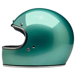 Biltwell Gringo Sea Foam helmet