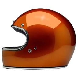 Casco moto Biltwell Gringo Gloss Copper