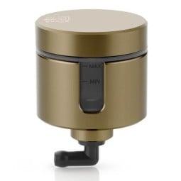 Rizoma Notch bremsflussigkeitsbehalter bronze