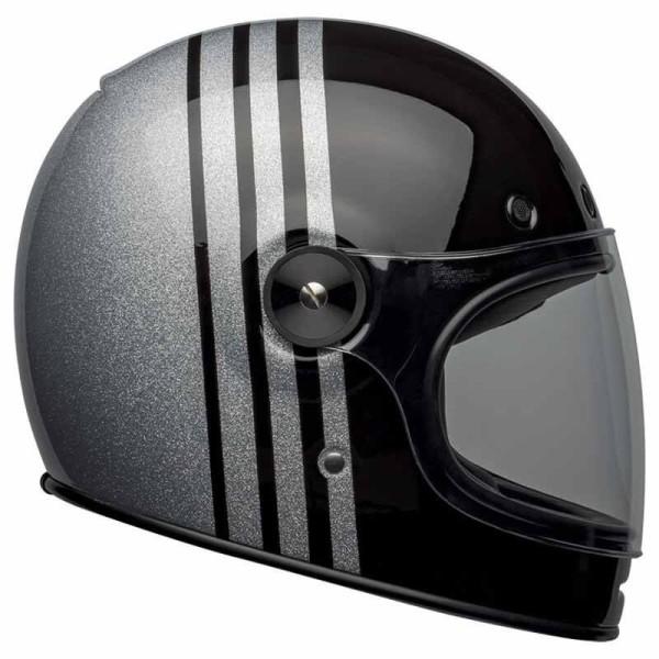 Bell Bullitt Reverb DLX motorcycle helmet