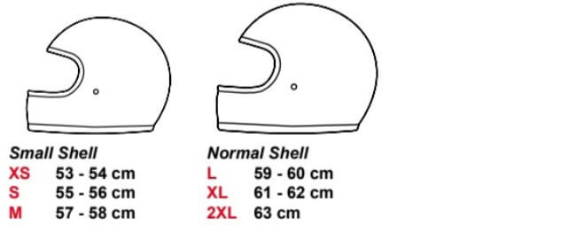 Casco DMD Seventy Five