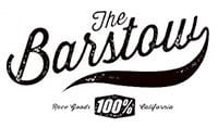 Logo Barstow by 100%
