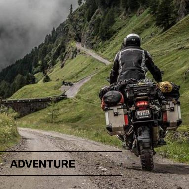 Motorcycle Soul - Outfit Adventure