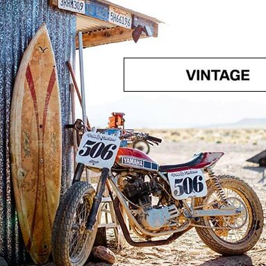 Motorcycle Soul - Outfit Vintage